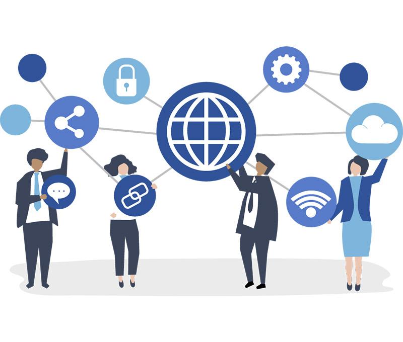 Network Hizmetleri