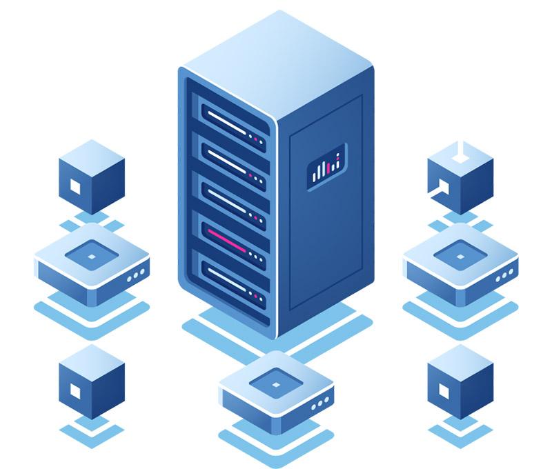 Veri Depolama & Yedekleme Hizmetleri